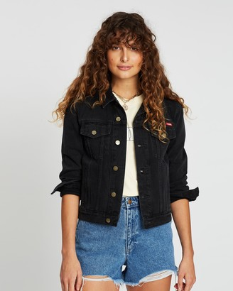Wrangler Classic Denim Jacket