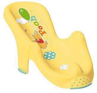 Disney Winnie the Pooh Baby Bath Support Yellow