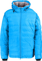 Canada Goose Camp hooded quilted shell jacket