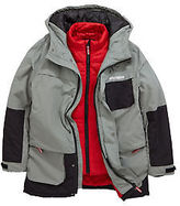 Very 2 In 1 Parka With Inner Gillet