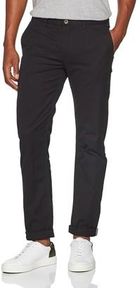 Ben Sherman Men's Slim Stretch Chino Trousers