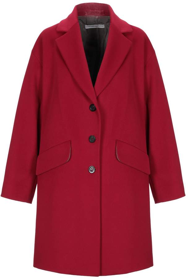 New York Industrie Coats - Item 41895493RX