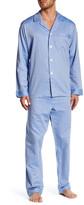 Majestic Long Sleeve Pajama 2-Piece Set