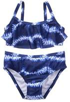 Gymboree Tie Dye 2-Piece Swimsuit