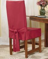 Sure Fit Short Dining Room Chair Slipcover