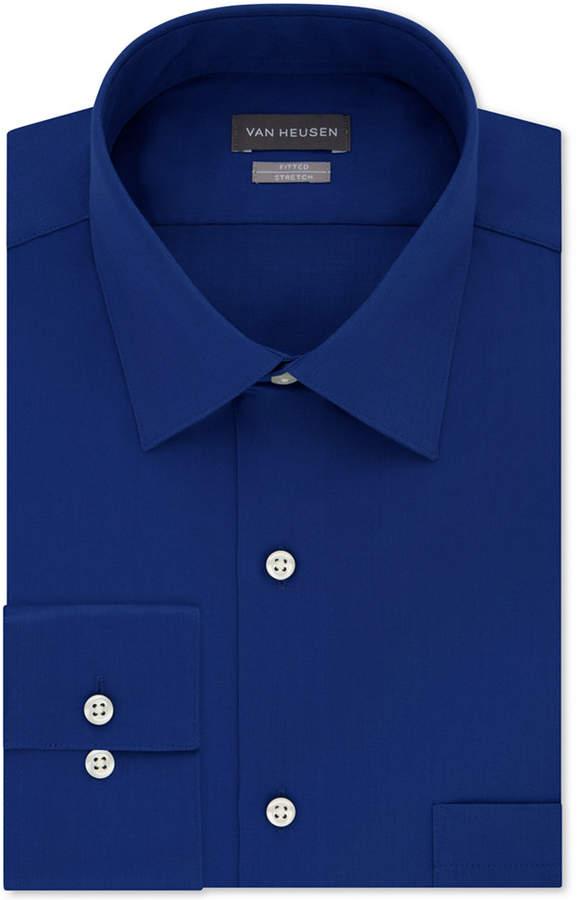 7c5f1648 Mens Van Heusen Blue Velvet - ShopStyle