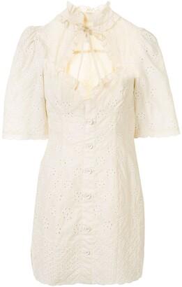 Alice McCall Angels mini dress