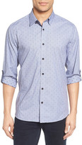 Ted Baker Eethan Extra Slim Fit Shirt