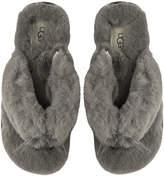 UGG Women's Fluff Flip Flop II Slippers