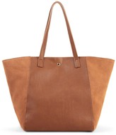 Sole Society Norah Slouchy Convertible Tote