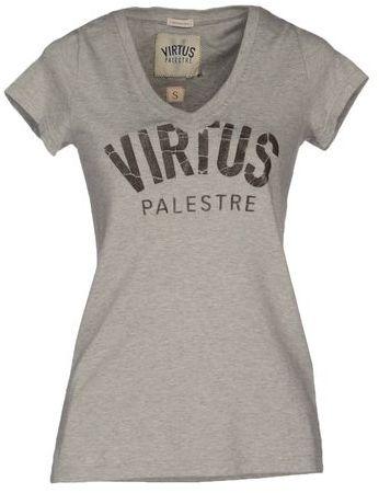 Virtus Palestre Short sleeve t-shirt
