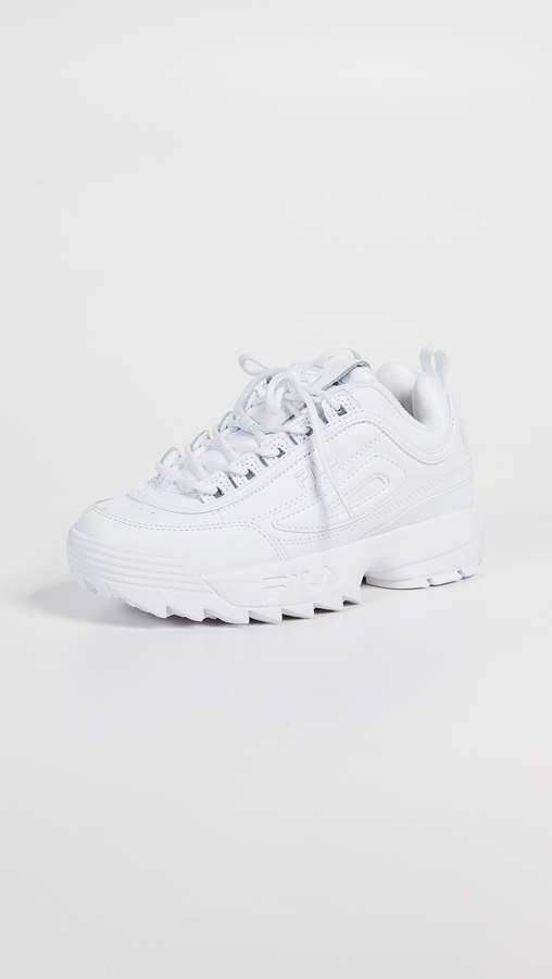 77bd3857 Disruptor II Premium Sneakers