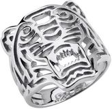 Kenzo 17522110005 Sterling Silver Ring