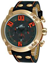 Adee Kaye AK7280-MRG Men's Blitz Watch
