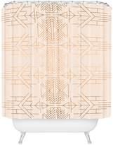 Deny Designs Esprit Shower Curtain