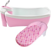 Summer Infant Lil Luxuries, Whirlpool Bubbling Spa & Shower