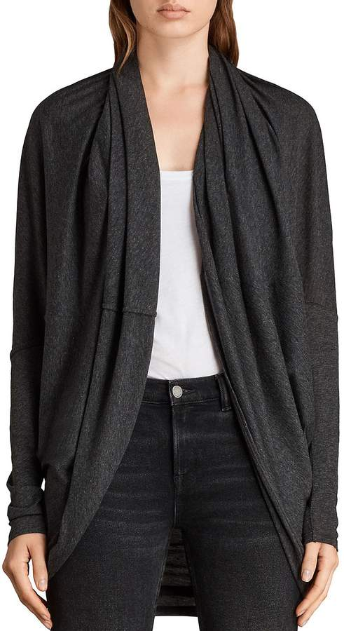 AllSaints Itat Jersey Shrug - 100% Exclusive