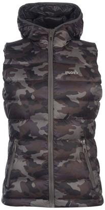 IFlow Camo Series Vest Ladies