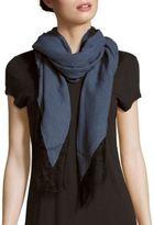 La Fiorentina Wool Scarf