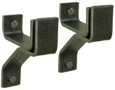 Enclume Wall Brackets, Set of 2