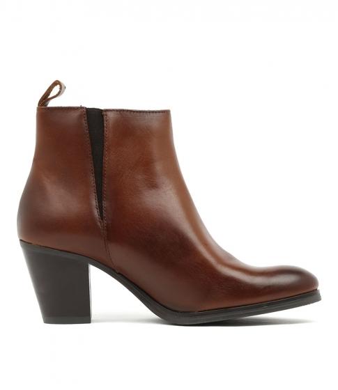 Django & Juliette 65a 001 Cuoio (Tan) Leather