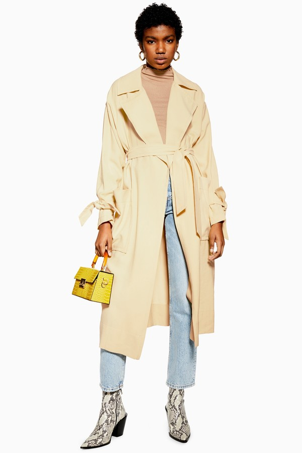 59a77fa5ad4fa Belted Duster - ShopStyle