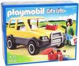 Playmobil Vet with Car Set