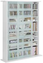 HOME New York Sliding Door Glass Unit - White