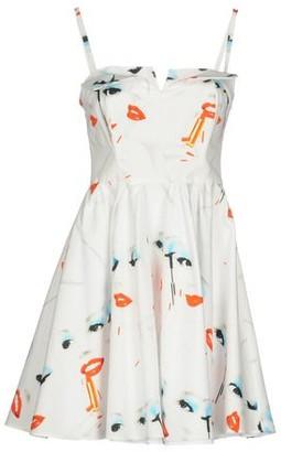 Jeremy Scott Short dress