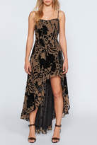 Free People Enchantress High Low Dress
