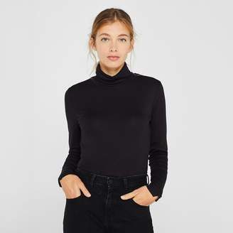 Esprit Roll Neck T-shirt