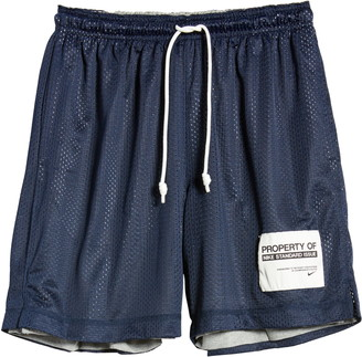 Nike Dri-FIT Standard Issue Reversible Men's Basketball Shorts