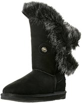 Australia Luxe Collective Women's Nordic Angel Short Bootees Black Size: 39