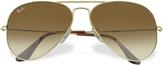 Ray-Ban Aviator - Large Metal Sunglasses