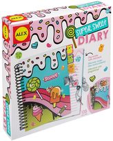 Alex Craft Super Sweet Diary