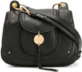 See by Chloe saddle crossbody bag - women - Calf Leather/Leather - One Size