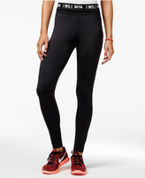 Energie Active Juniors' Hallie High-Waist Yoga Leggings