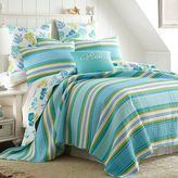 Levtex Home Cozumel Reversible Quilt Set
