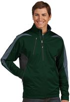 Antigua Men's Discover Desert Dry Xtra Light 1/2-Zip Pullover
