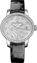 Girard Perregaux Girard-Perregaux 80486D11A161-CK6A Cat's Eye alligator-leather