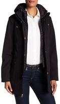 Nautica Long Sleeve Soft Shell Jacket