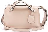 Fendi By The Way mini embellished leather cross-body bag