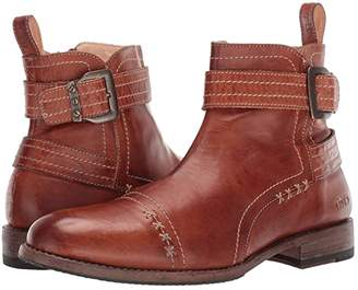 Bed Stu Gruto (Cognac Rustic) Men's Shoes