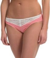 Calida Malva Lace-Trim Panties - Bikini Briefs (For Women)