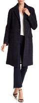 Rebecca Taylor Texture Boucle Coat