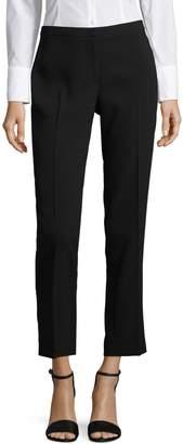 Karl Lagerfeld Paris Skinny Crepe Pants