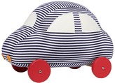 Trousselier Large Striped Car with wheels