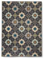 Threshold Multi Moroccan Tile Rug
