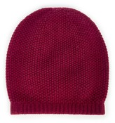 Sole Society Slouchy Wool Beanie