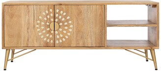 Safavieh Couture Wendy Wood Sideboard